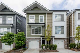 """Photo 2: 33 21150 76A Avenue in Langley: Willoughby Heights Townhouse for sale in """"HUTTON"""" : MLS®# R2579518"""