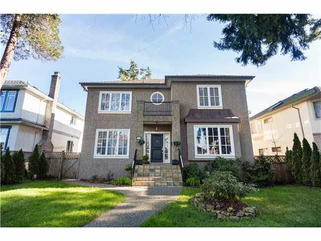 FEATURED LISTING: 6438 Cypress Street