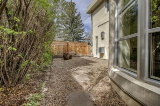 Photo 47: 1110 Levis Avenue SW in Calgary: Upper Mount Royal Detached for sale : MLS®# A1109323
