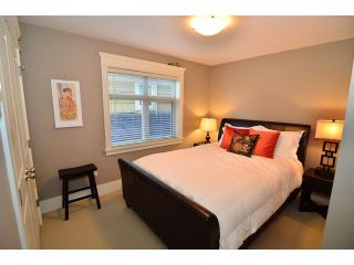 Photo 13: 1516 GRAVELEY ST in Vancouver: Grandview VE Condo for sale (Vancouver East)  : MLS®# V1106722