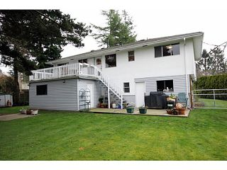 """Photo 9: 5125 MASSEY Place in Ladner: Ladner Elementary House for sale in """"LADNER ELEMENTARY"""" : MLS®# V995377"""