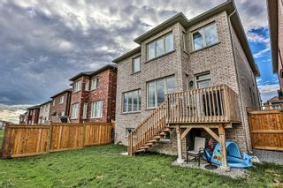 Photo 37: 33 Mondial Crescent in East Gwillimbury: Queensville House (2-Storey) for sale : MLS®# N4807441