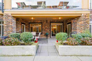 "Photo 9: 118 12635 190A Street in Pitt Meadows: Mid Meadows Condo for sale in ""CEDAR DOWNS"" : MLS®# R2529181"