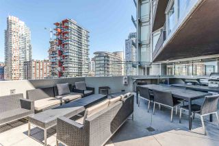 """Photo 15: 1007 1372 SEYMOUR Street in Vancouver: Downtown VW Condo for sale in """"The Mark"""" (Vancouver West)  : MLS®# R2554950"""