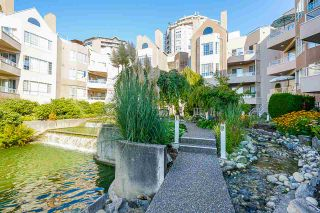 "Photo 32: 325 1150 QUAYSIDE Drive in New Westminster: Quay Condo for sale in ""The Westport"" : MLS®# R2535503"