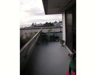 Photo 6: 309 1341 George Street in White Rock: Home for sale : MLS®# f2802556