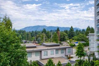 "Photo 9: 604 738 FARROW Street in Coquitlam: Coquitlam West Condo for sale in ""THE VICTORIA"" : MLS®# R2517555"