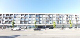 "Photo 1: 219 6283 KINGSWAY in Burnaby: Highgate Condo for sale in ""PIXEL"" (Burnaby South)  : MLS®# R2576169"