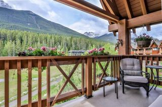 Photo 21: 308 106 Stewart Creek Landing: Canmore Apartment for sale : MLS®# C4301818