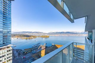 "Photo 26: 2907 1011 W CORDOVA Street in Vancouver: Coal Harbour Condo for sale in ""FAIRMONT PACIFIC RIM"" (Vancouver West)  : MLS®# R2524898"