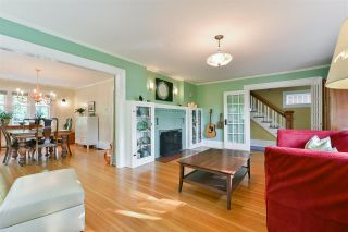 Photo 3: 4306 ATLIN Street in Vancouver: Renfrew Heights House for sale (Vancouver East)  : MLS®# R2523110