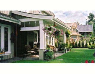 "Photo 9: 3755 DEVONSHIRE Drive in Surrey: Morgan Creek House for sale in ""MORGAN CREEK"" (South Surrey White Rock)  : MLS®# F2728155"