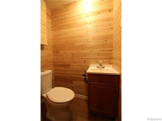 Photo 18: 85 Summerfield Way in Winnipeg: North Kildonan Residential for sale (North East Winnipeg)  : MLS®# 1605635