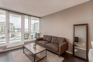 Photo 4: 1004 834 Johnson St in : Vi Downtown Condo for sale (Victoria)  : MLS®# 869584