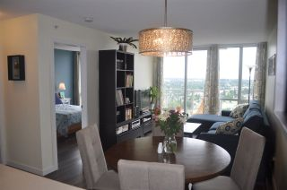 "Photo 3: 3508 9981 WHALLEY Boulevard in Surrey: Whalley Condo for sale in ""Park Place"" (North Surrey)  : MLS®# R2279566"