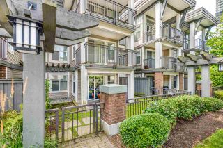Photo 28: 106 4728 BRENTWOOD DRIVE in Burnaby: Brentwood Park Condo for sale (Burnaby North)  : MLS®# R2487430