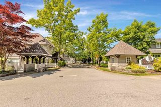 """Photo 34: 79 12099 237 Street in Maple Ridge: East Central Townhouse for sale in """"GABRIOLA"""" : MLS®# R2583768"""