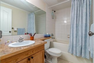 Photo 21: 12 800 bow croft Place: Cochrane Row/Townhouse for sale : MLS®# A1117250