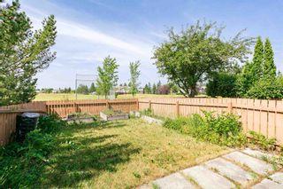 Photo 32: 20 2020 105 Street in Edmonton: Zone 16 Townhouse for sale : MLS®# E4254699