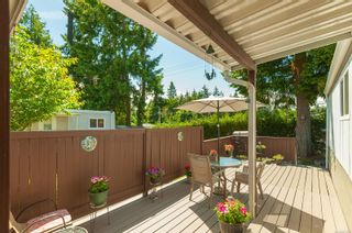 Photo 19: 116 5854 Turner Rd in : Na Pleasant Valley Manufactured Home for sale (Nanaimo)  : MLS®# 877359