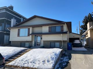 Photo 2: 937 38 Street SW in Calgary: Rosscarrock Detached for sale : MLS®# A1074460