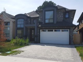 Main Photo: 10235 RUSKIN Road in Richmond: South Arm House for sale : MLS®# R2389595