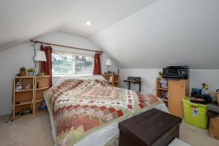 Photo 23: 3011 PARKER Street in Vancouver: Renfrew VE House for sale (Vancouver East)  : MLS®# R2568760
