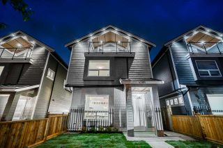 Photo 32: 4588 DUMFRIES Street in Vancouver: Knight 1/2 Duplex for sale (Vancouver East)  : MLS®# R2489876