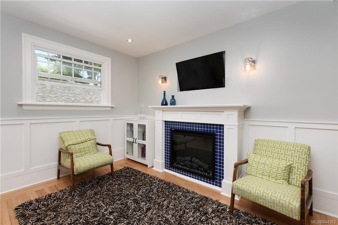 Photo 9: Photos: 2420 Nottingham Rd in Oak Bay: OB Estevan House for sale : MLS®# 844303
