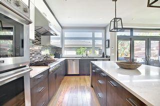 Photo 11: 3611 33 Street SW in Calgary: Rutland Park Semi Detached for sale : MLS®# A1143342