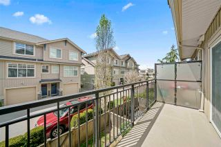 "Photo 13: 40 20966 77A Avenue in Langley: Willoughby Heights Townhouse for sale in ""Nature's Walk"" : MLS®# R2574825"