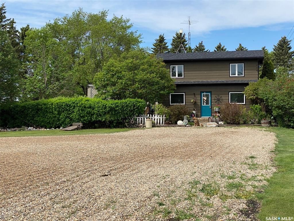 Main Photo: Freriks L in Three Lakes: Residential for sale (Three Lakes Rm No. 400)  : MLS®# SK859086