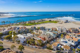Photo 6: MISSION BEACH Condo for sale : 1 bedrooms : 742 Asbury Ct #1 in San Diego
