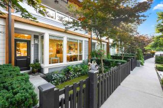 FEATURED LISTING: 7 - 23230 BILLY BROWN Road Langley