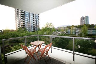Photo 11: 502 4178 DAWSON STREET in Burnaby: Brentwood Park Condo for sale (Burnaby North)  : MLS®# R2062266