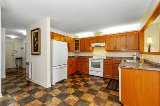 """Photo 9: 207 22611 116 Avenue in Maple Ridge: East Central Condo for sale in """"ROSEWOOD COURT"""" : MLS®# R2468837"""