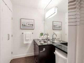 """Photo 24: 212 205 E 10TH Avenue in Vancouver: Mount Pleasant VE Condo for sale in """"The Hub"""" (Vancouver East)  : MLS®# R2621632"""
