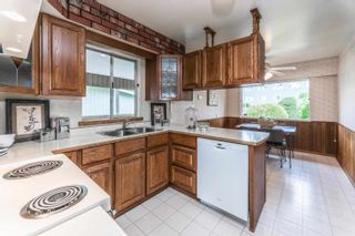 """Photo 7: 40 E TENTH Avenue in New Westminster: The Heights NW House for sale in """"Heights"""" : MLS®# R2617356"""