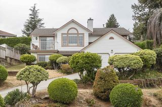 Photo 1: 2375 MOUNTAIN DRIVE in Abbotsford: Abbotsford East House for sale : MLS®# R2610988
