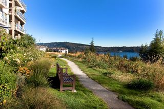 """Photo 20: # 208 530 RAVEN WOODS DR in North Vancouver: Roche Point Condo for sale in """"Seasons South at Ravenwoods"""" : MLS®# V1024288"""