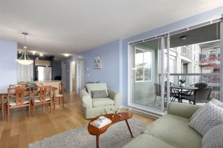 Photo 6: 212 2288 MARSTRAND Avenue in Vancouver: Kitsilano Condo for sale (Vancouver West)  : MLS®# R2431366