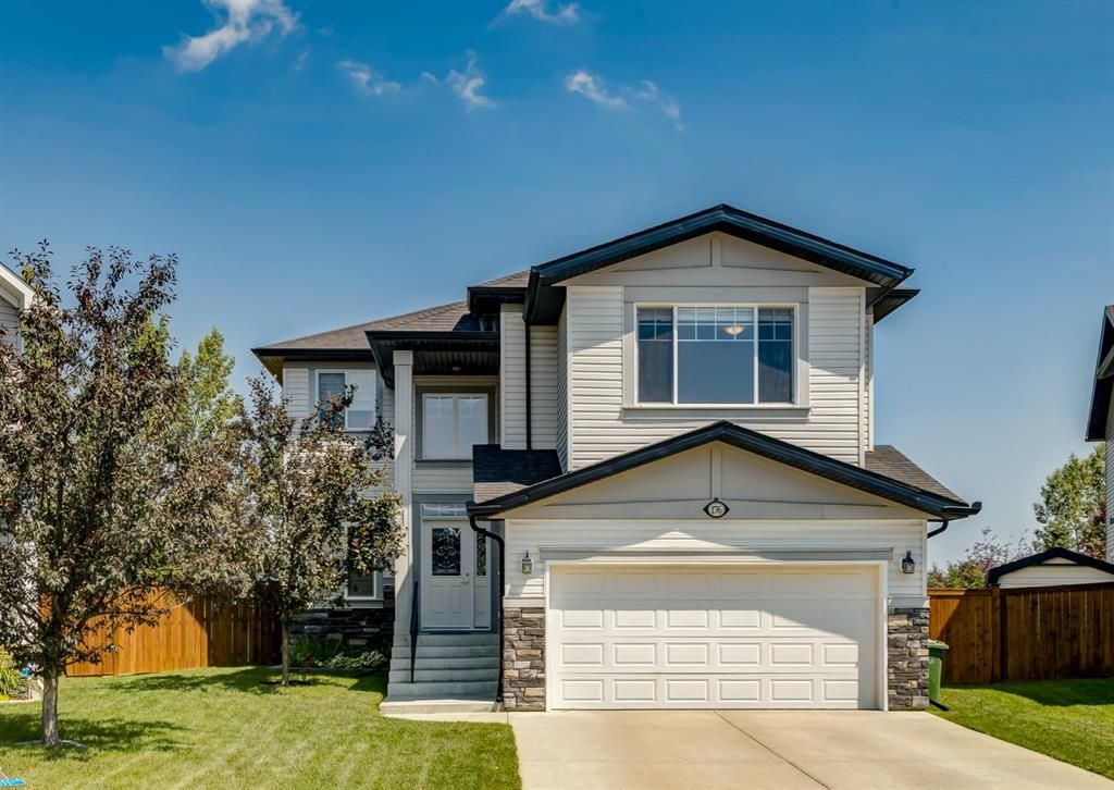 Main Photo: 176 Hawkmere Way: Chestermere Detached for sale : MLS®# A1129210
