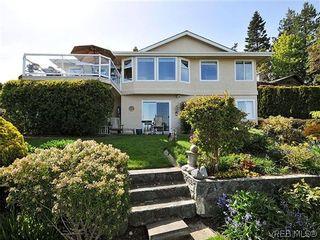 Photo 19: 858 Seamist Crt in VICTORIA: SE Cordova Bay House for sale (Saanich East)  : MLS®# 638215