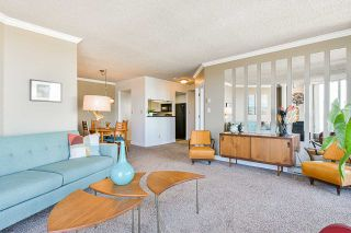 """Photo 3: 1506 1135 QUAYSIDE Drive in New Westminster: Quay Condo for sale in """"ANCHOR POINTE"""" : MLS®# R2565608"""