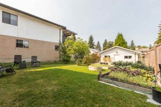 Photo 22: 8163 18TH Avenue in Burnaby: East Burnaby House for sale (Burnaby East)  : MLS®# R2494180