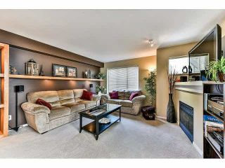 "Photo 2: 3 15175 62A Avenue in Surrey: Sullivan Station Townhouse for sale in ""The Brooklands"" : MLS®# F1444147"