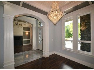 Photo 5: 15562 76A Avenue in Surrey: Fleetwood Tynehead House for sale : MLS®# F1412221