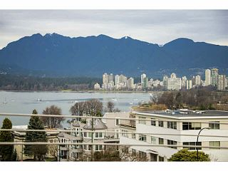 "Photo 1: 3 1855 VINE Street in Vancouver: Kitsilano Townhouse for sale in ""DEVON COURT"" (Vancouver West)  : MLS®# V1096844"