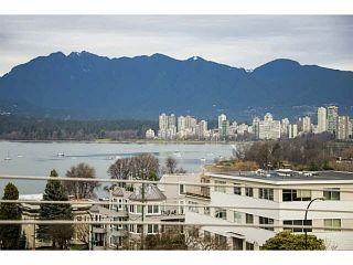 "Photo 1: 3 1855 VINE Street in Vancouver: Kitsilano Townhouse for sale in ""DEVON COURT"" (Vancouver West)  : MLS®# V1096844"