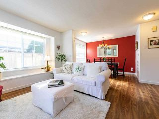 Photo 1: 9 7360 GILBERT Road in Richmond: Brighouse South Townhouse for sale : MLS®# R2584731